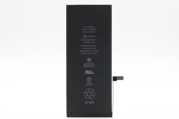 【ネコポス送料無料】iPhone6s Plus バッテリー 2750mAh [1]