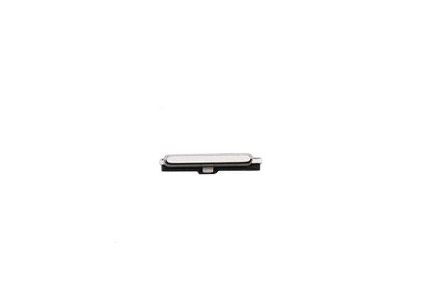 【ネコポス送料無料】Galaxy Note5 (SM-N920) 電源ボタン ゴールド [1]