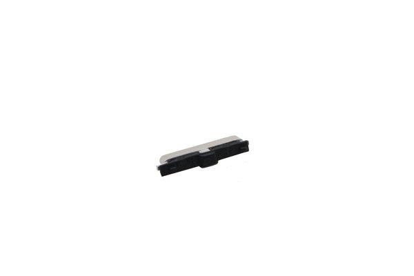 【ネコポス送料無料】Galaxy Note5 (SM-N920) 電源ボタン ゴールド [3]
