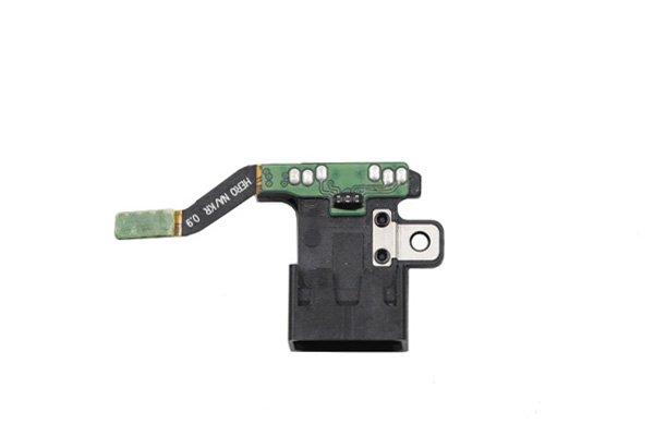 【ネコポス送料無料】Galaxy S7 Edge (SM-G935F) イヤホンジャックケーブル [1]
