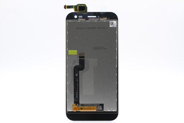 Zenfone Zoom(ZX551ML) フロントパネルASSY ホワイト [2]
