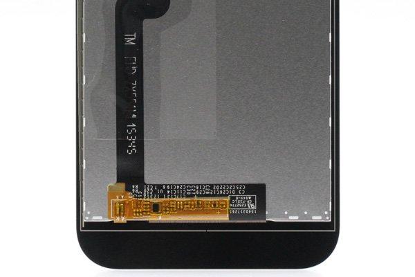 Zenfone Zoom(ZX551ML) フロントパネルASSY ホワイト [6]