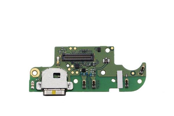 Google Nexus6P USB Type-C コネクターボードASSY 交換修理 [2]
