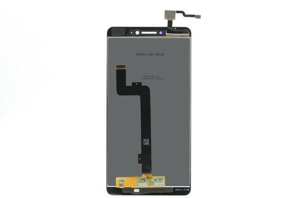 Xiaomi (小米) Mi Max フロントパネル交換修理 ホワイト [2]