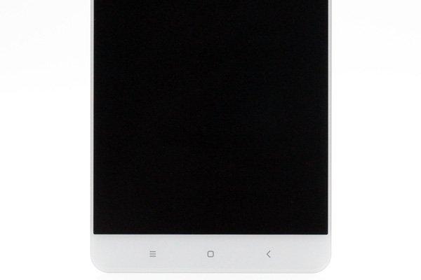 Xiaomi (小米) Mi Max フロントパネル交換修理 ホワイト [5]