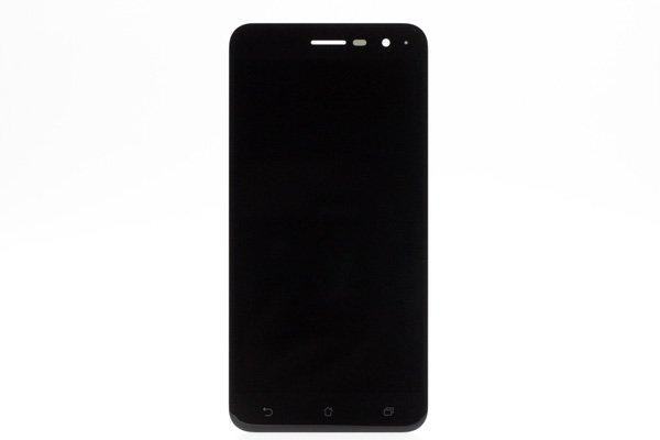 Zenfone3 (ZE520KL,Z017DA共通) フロントパネル 修理 全2色 [1]