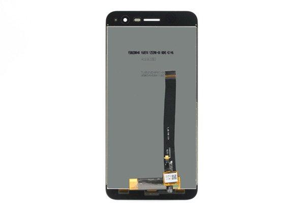 Zenfone3 (ZE520KL,Z017DA共通) フロントパネル 修理 全2色 [2]