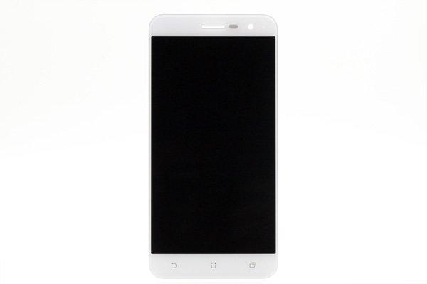 Zenfone3 (ZE520KL,Z017DA共通) フロントパネル 修理 全2色 [3]