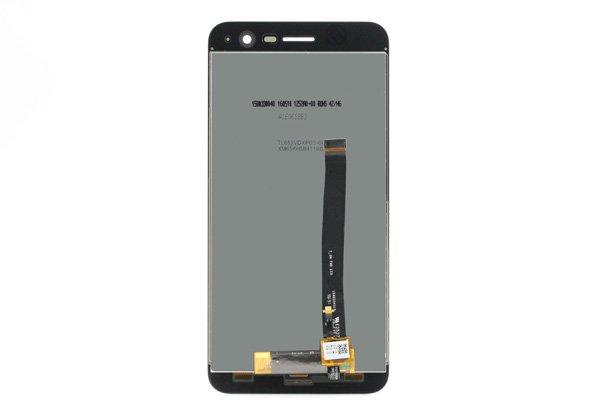 Zenfone3 (ZE520KL,Z017DA共通) フロントパネル 修理 全2色 [4]