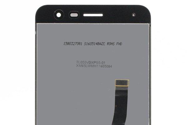 Zenfone3 (ZE552KL) フロントパネル 修理 全2色 [6]