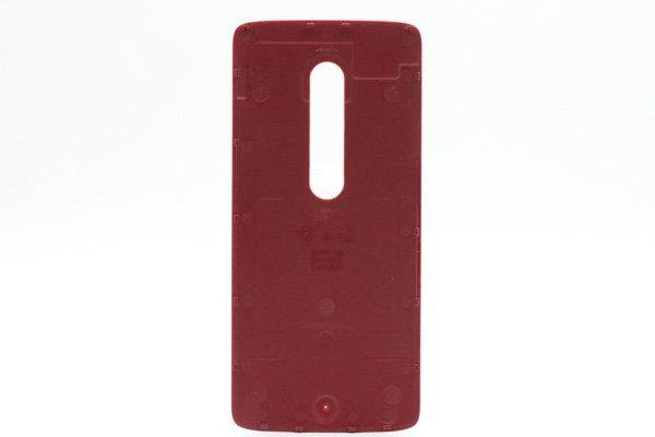 【ネコポス送料無料】Motorola DROID MAXX2  (XT1565) バックカバー 全5色 [2]