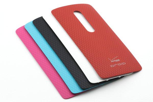 【ネコポス送料無料】Motorola DROID MAXX2  (XT1565) バックカバー 全5色 [13]
