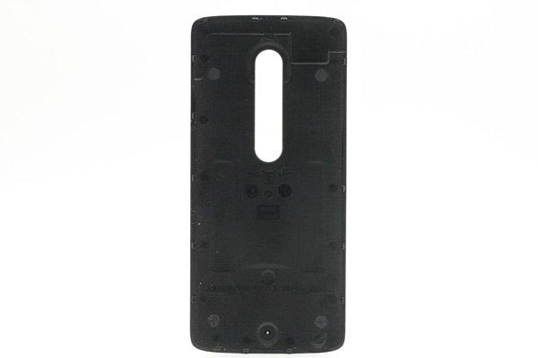 【ネコポス送料無料】Motorola DROID MAXX2  (XT1565) バックカバー 全5色 [4]
