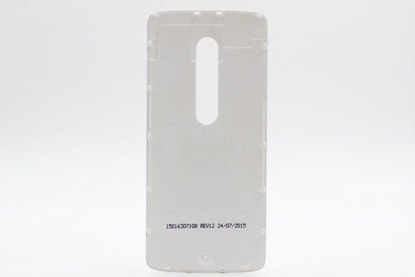 【ネコポス送料無料】Motorola DROID MAXX2  (XT1565) バックカバー 全5色 [6]