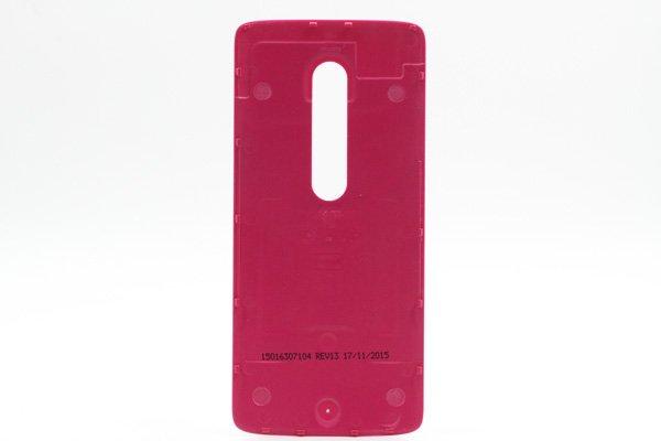 【ネコポス送料無料】Motorola DROID MAXX2  (XT1565) バックカバー 全5色 [8]