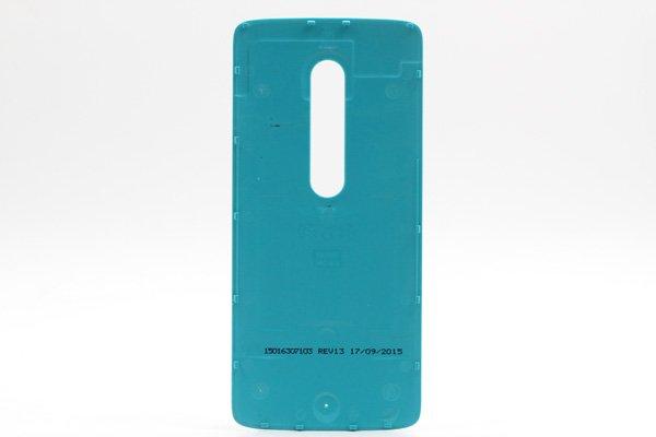 【ネコポス送料無料】Motorola DROID MAXX2  (XT1565) バックカバー 全5色 [10]