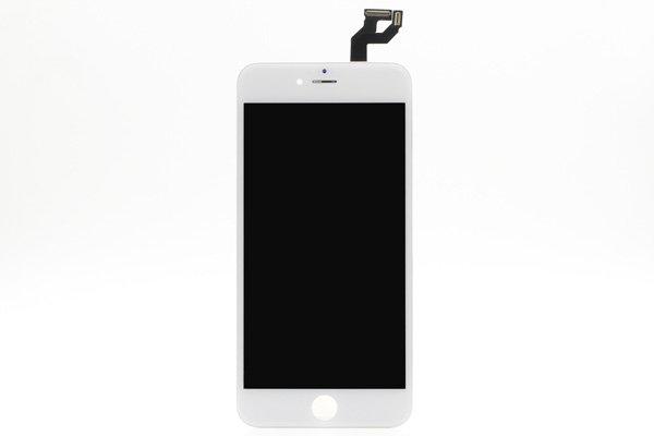 iPhone6s Plus フロントパネル ホワイト [1]