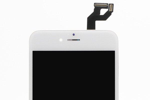 iPhone6s Plus フロントパネル ホワイト [3]