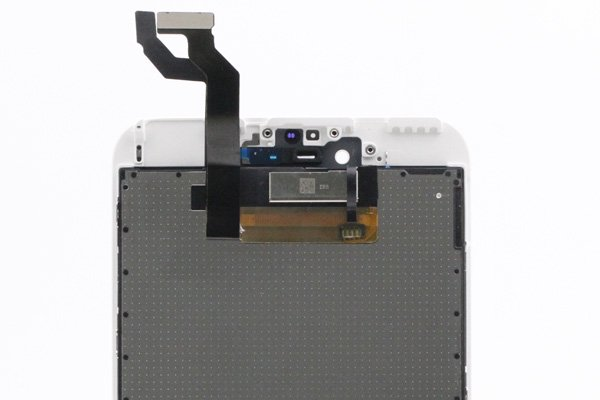 iPhone6s Plus フロントパネル ホワイト [4]