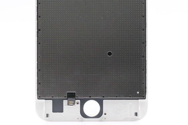 iPhone6s Plus フロントパネル ホワイト [5]