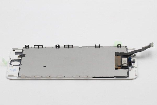 iPhone6s Plus フロントパネル ホワイト [7]