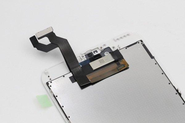 iPhone6s Plus フロントパネル ホワイト [8]