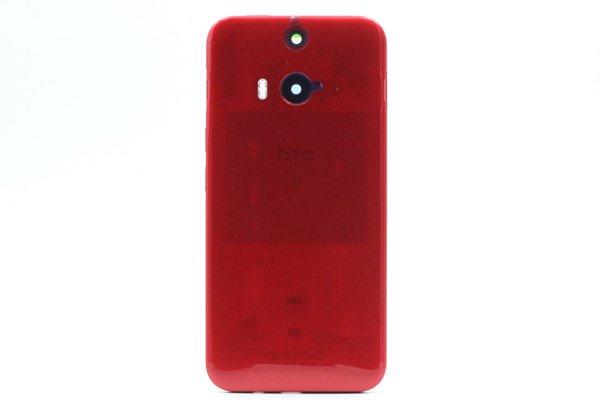 【ネコポス送料無料】HTC J butterfly(HTL23)バックカバーASSY 全3色 [1]