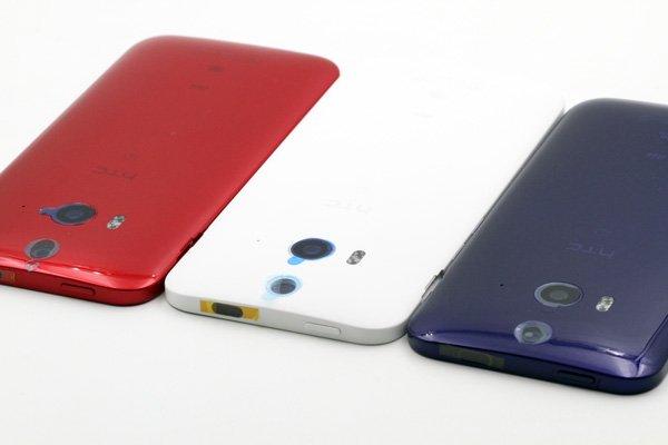 【ネコポス送料無料】HTC J butterfly(HTL23)バックカバーASSY 全3色 [13]