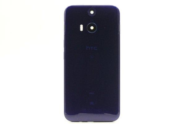 【ネコポス送料無料】HTC J butterfly(HTL23)バックカバーASSY 全3色 [3]