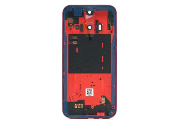 【ネコポス送料無料】HTC J butterfly(HTL23)バックカバーASSY 全3色 [4]