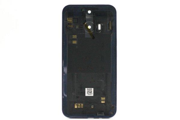【ネコポス送料無料】HTC J butterfly(HTL23)バックカバーASSY 全3色 [6]