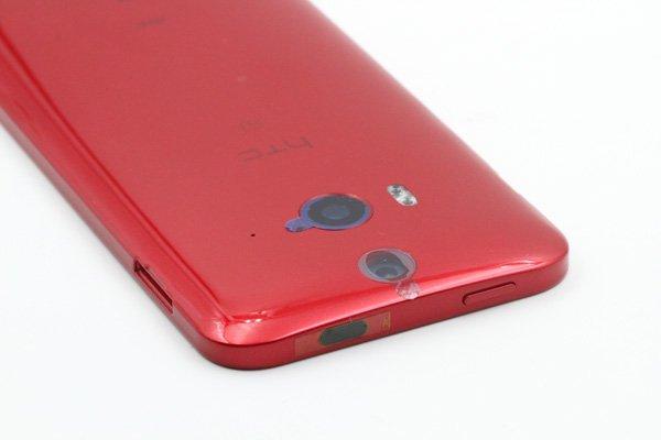 【ネコポス送料無料】HTC J butterfly(HTL23)バックカバーASSY 全3色 [7]