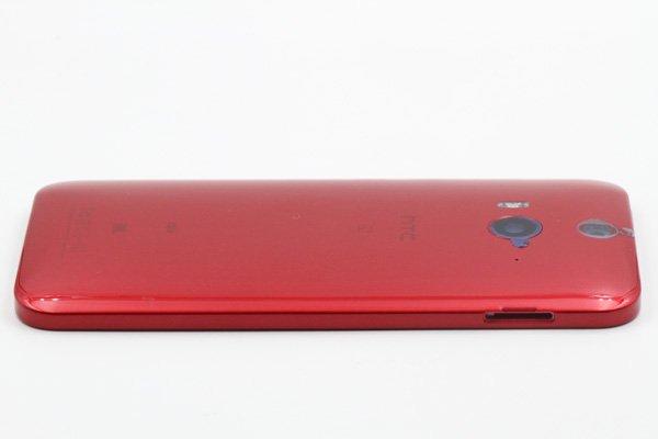 【ネコポス送料無料】HTC J butterfly(HTL23)バックカバーASSY 全3色 [8]