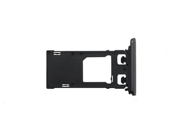 【ネコポス送料無料】Xperia X Performance(SO-04H SOV33 F8131)SIMカードトレイ 全4色 [9]