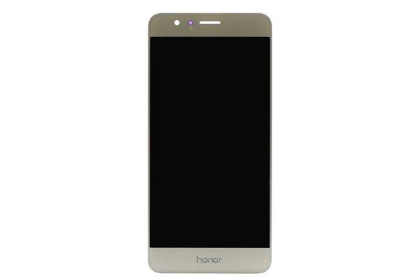 Huawei Honor8 フロントパネル 修理 全2色  [1]
