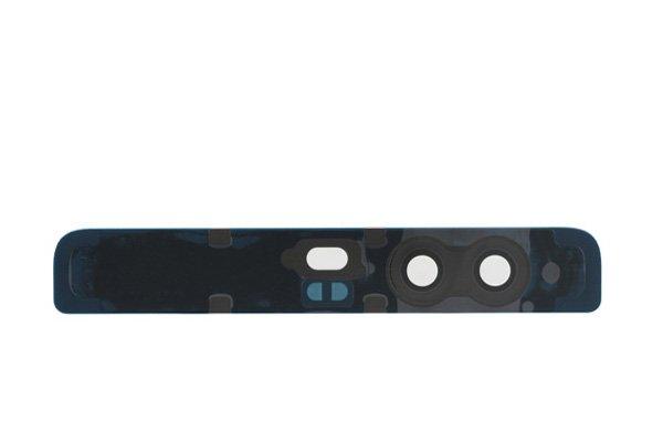 【ネコポス送料無料】Huawei P9 カメラレンズカバー 全2色 [4]