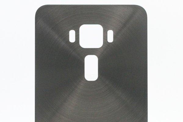 【ネコポス送料無料】Zenfone3(ZE520KL)バックカバー 全3色 [8]