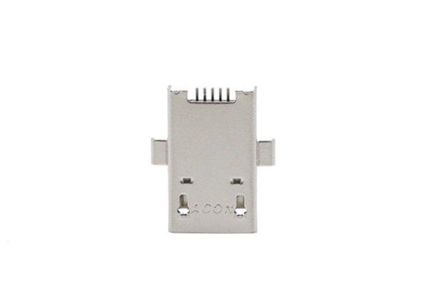 ASUS Zenpad 10(Z300CL,Z300C共通)マイクロUSBコネクター交換修理 [1]