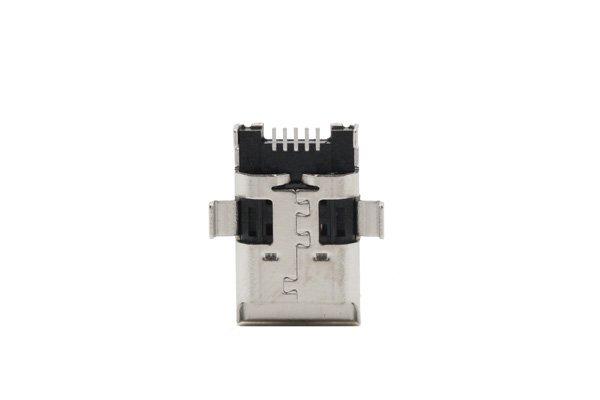 ASUS Zenpad 10(Z300CL,Z300C共通)マイクロUSBコネクター交換修理 [2]