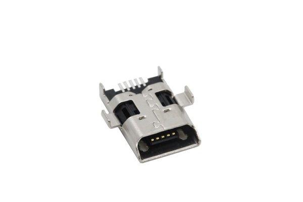 ASUS Zenpad 10(Z300CL,Z300C共通)マイクロUSBコネクター交換修理 [3]