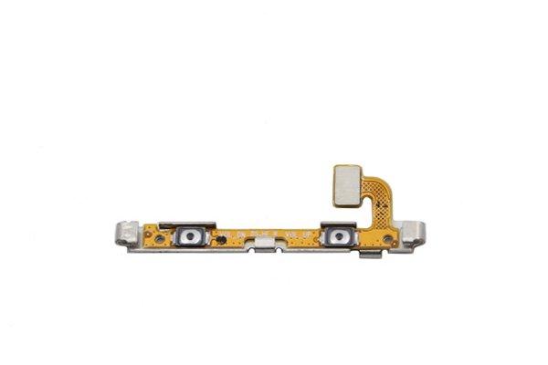 【ネコポス送料無料】Galaxy S7 Edge (SM-G935F) 音量ボタンケーブル [1]
