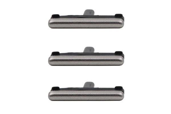 【ネコポス送料無料】Galaxy S7 Edge(SM-G935F)サイドボタンセット 全3色 [3]