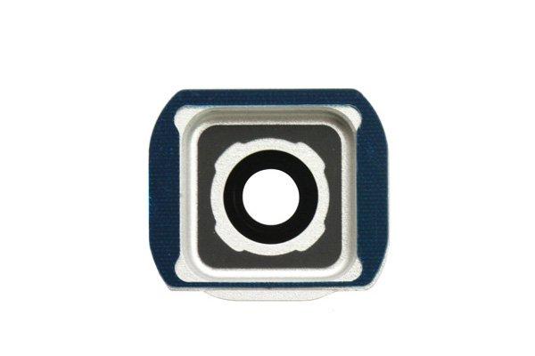 【ネコポス送料無料】Galaxy S6(SC-05G SM-G920)カメラレンズカバー 全2色 [2]