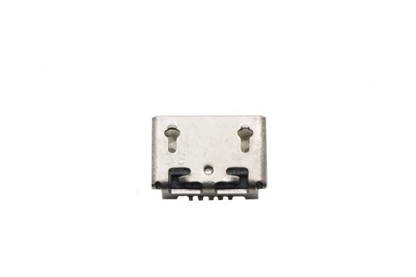 Huawei Qua tab 02 au USBコネクター修理 [1]