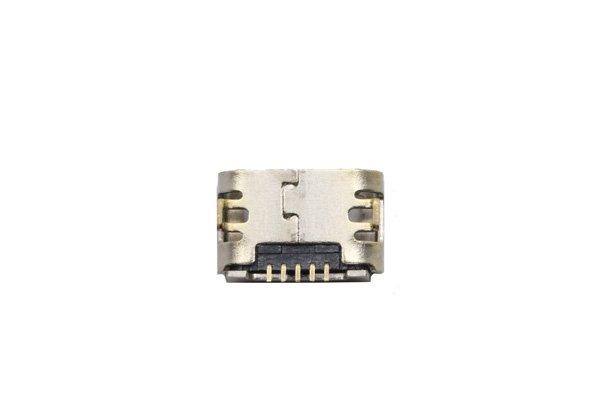 Huawei Qua tab 02 au USBコネクター修理 [2]