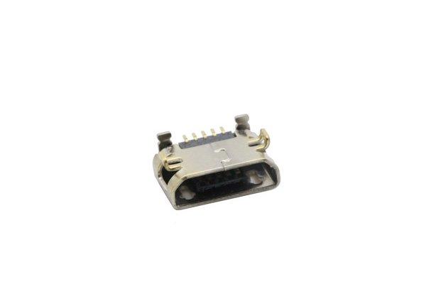 Huawei Qua tab 02 au USBコネクター修理 [3]