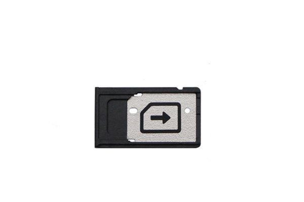 【ネコポス送料無料】Xperia Z4 Tablet SIMカードトレイ