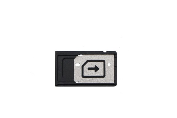 【ネコポス送料無料】Xperia Z4 Tablet SIMカードトレイ [1]