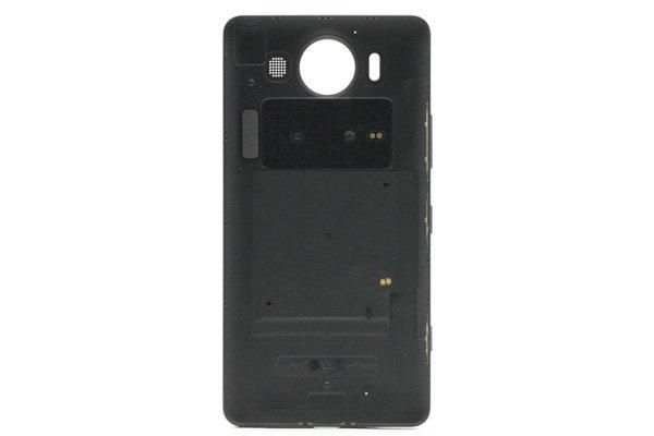 【ネコポス送料無料】Microsoft Lumia950 バックカバー 全2色 [2]