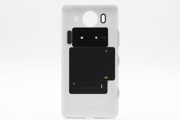 【ネコポス送料無料】Microsoft Lumia950 バックカバー 全2色 [4]